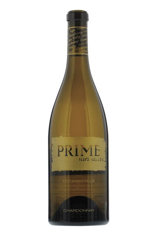 Prime Chardonnay Napa Valley