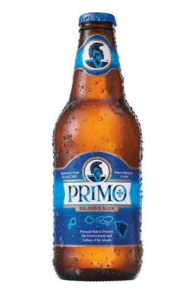 Primo Island Lager