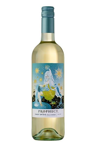 Prophecy Pinot Grigio