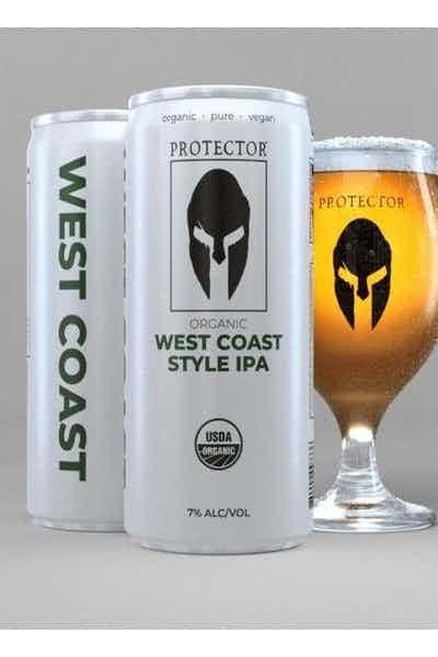 Protector Organic West Coast Style IPA