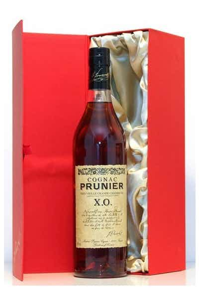Prunier 20 Year Cognac