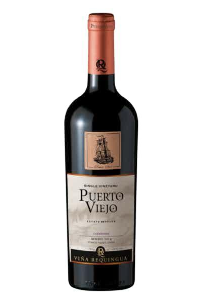 Puerto Viejo Carmenere
