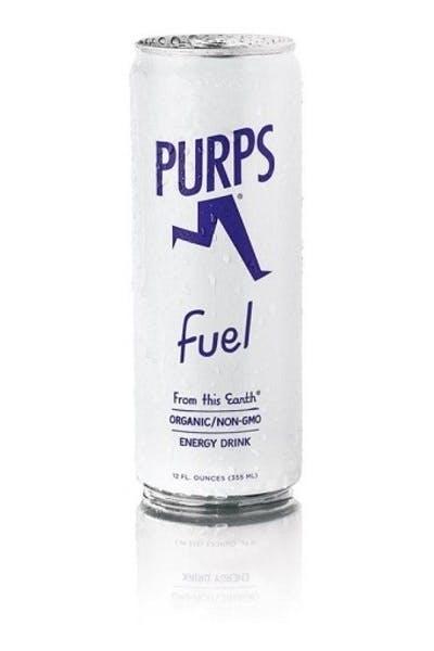Purps Fuel