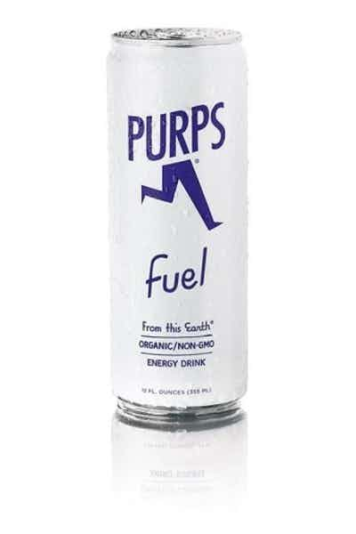 Purps Fuel