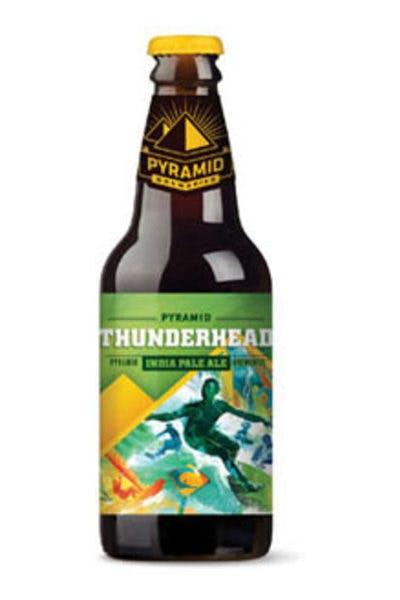 Pyramid Thunderhead IPA