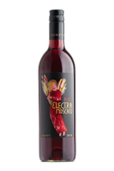 Quady Red Electra Moscato