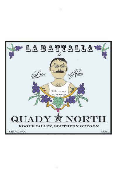 Quady North La Battalla Red Blend