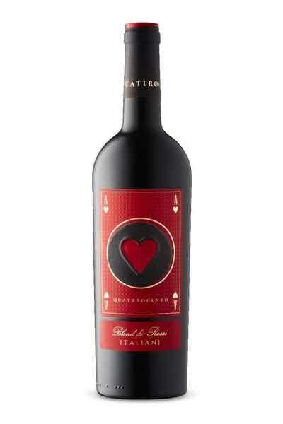 Quattrocento Rosso IGT Toscana