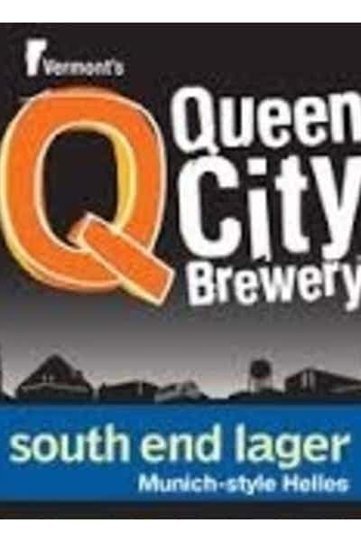 Queen City South End Lager