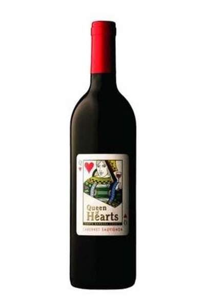 Queen Of Hearts Cabernet Sauvignon 30111