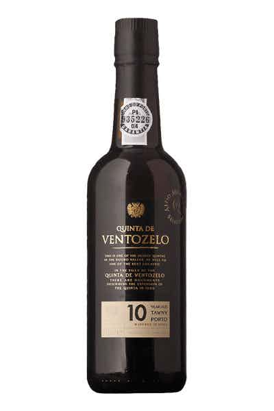 Quinta De Ventozelo 10 Year Tawny