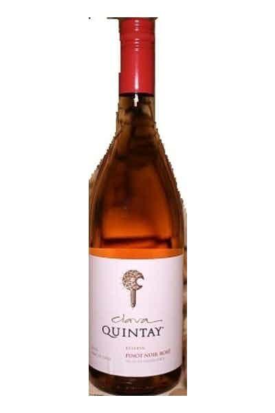 Quintay Clava Rosé Pinot Noir Casablanca, Chile, 2016