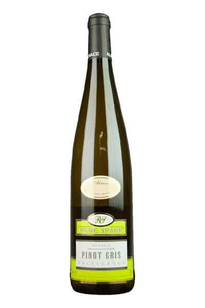 R Sparr Pinot Gris Excellence