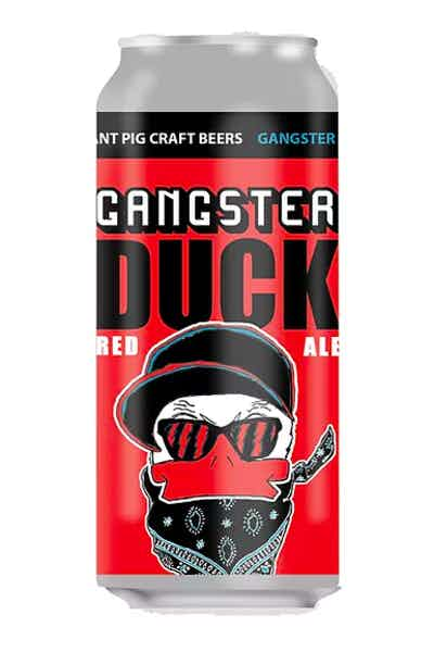 Radiant Pig Gangster Duck