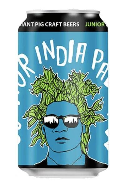 Radiant Pig Junior IPA