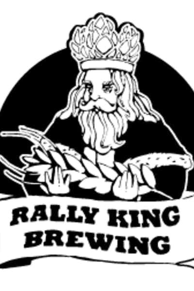 Rally King Surfer Girl IPA