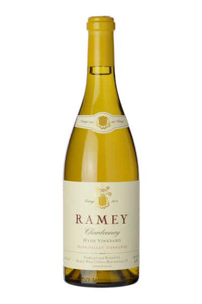 Ramey Hyde Vineyard Chardonnay