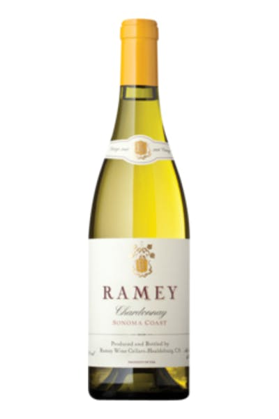 Ramey Platt Vineyard Chardonnay