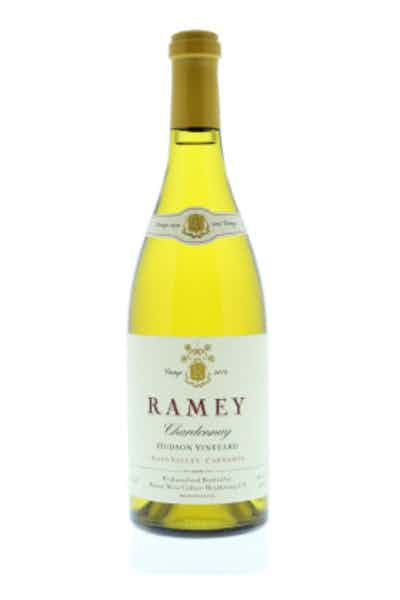 Ramey Hudson Vineyard Chardonnay