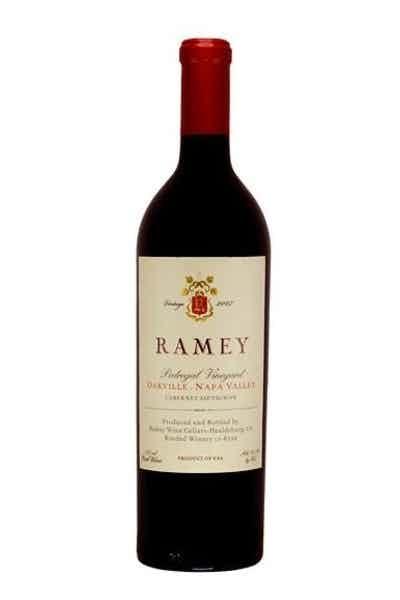 Ramey Pedregal Vineyard Cabernet Sauvignon 2013