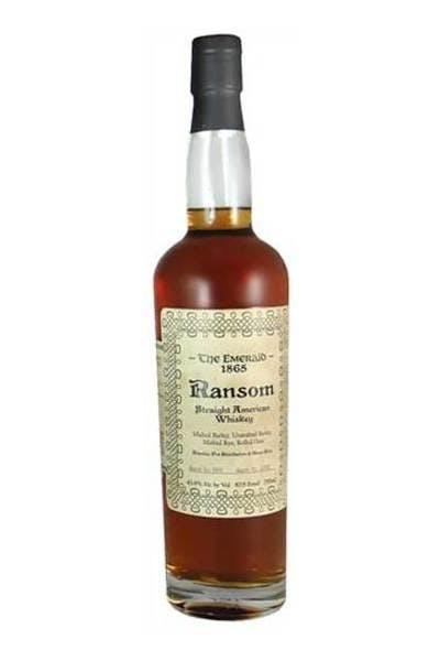 Ransom Bourbon