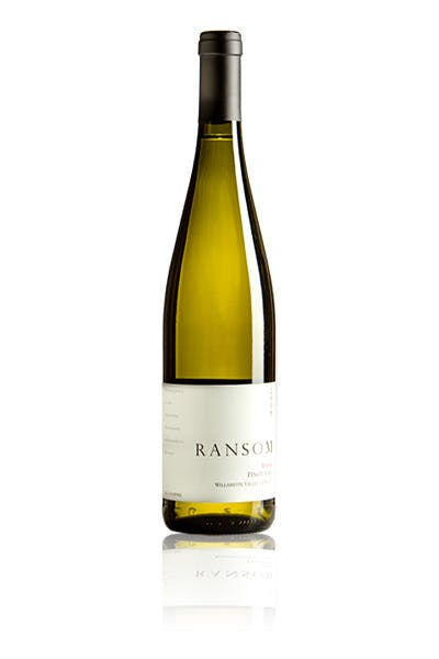 Ransom Pinot Gris