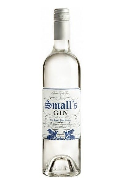 Ransom Small's Gin