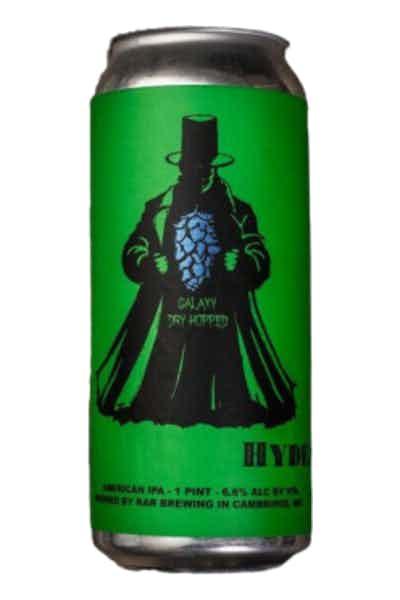 Rar Brewing Hyde IPA