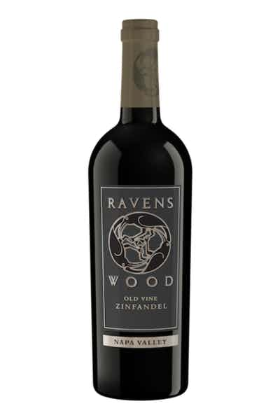 Ravenswood Napa Valley Zinfandel