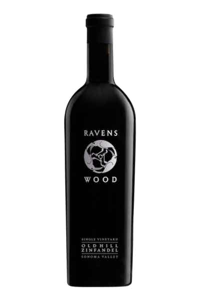 Ravenswood Old Hill Vineyard Zinfandel