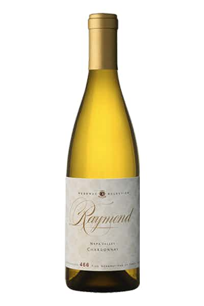 Raymond Napa Valley Reserve Chardonnay