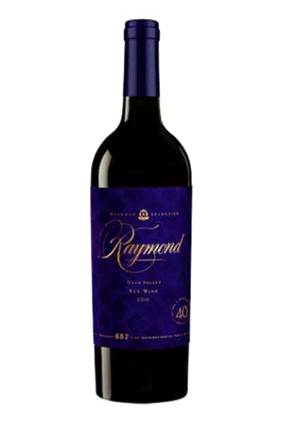 Raymond Napa Valley Reserve Red Wine
