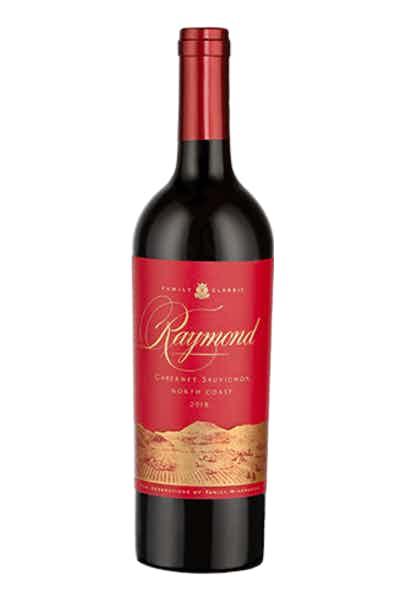 Raymond Vineyards Family Classic Cabernet Sauvignon