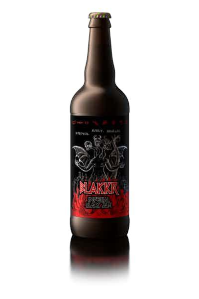 Real Ale Blakkr Black Ale