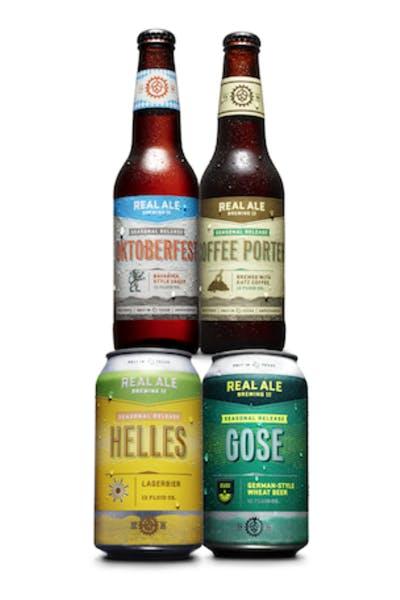 Real Ale Seasonal