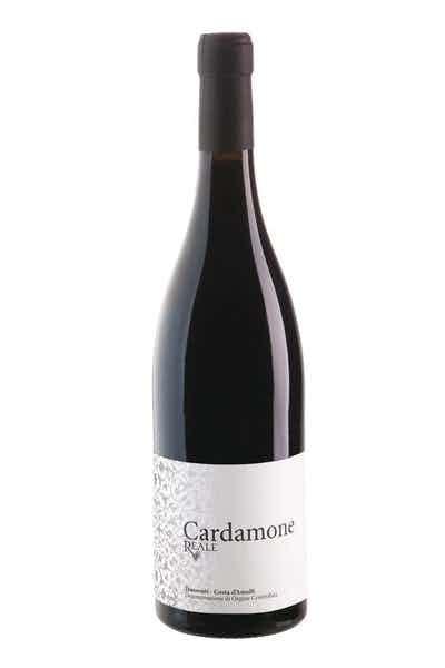 Reale Cardamone Tramonti-Costa d'Amalfi