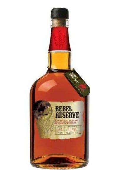 Rebel Reserve Bourbon
