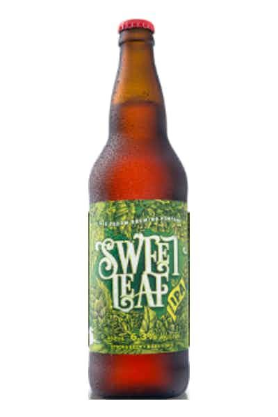 Red Arrow Sweet Leaf IPA