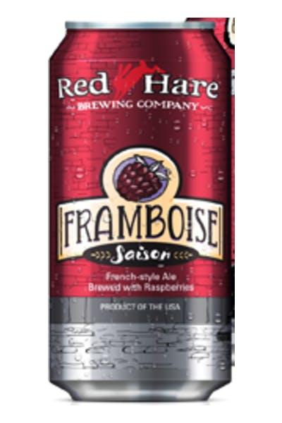 Red Hare Framboise