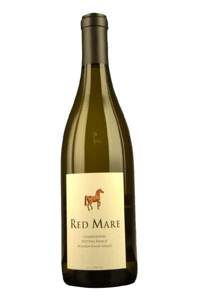 Red Mare Chardonnay Dutton Ranch Russian River Valley