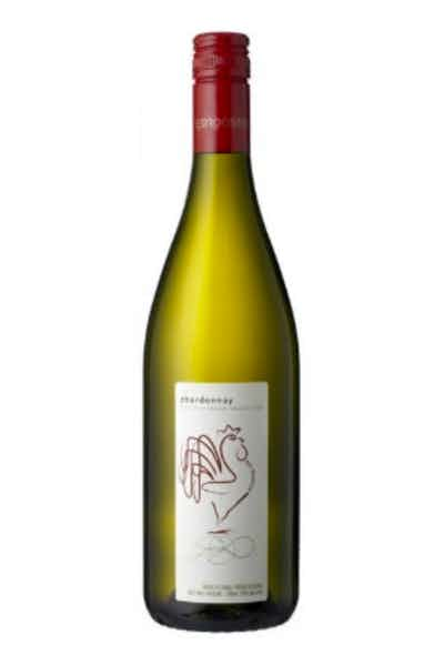 Red Rooster Chardonnay