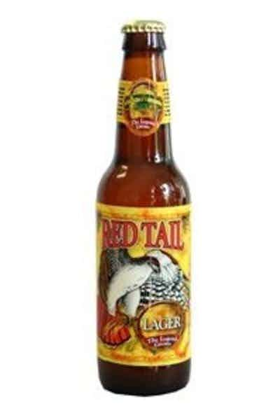 Red Tail Lager