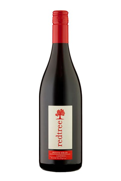 Red Tree Petit Sirah