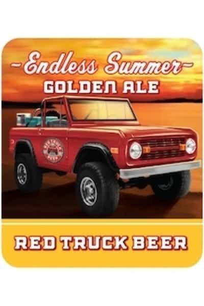 Red Truck Endless Summer Golden Ale