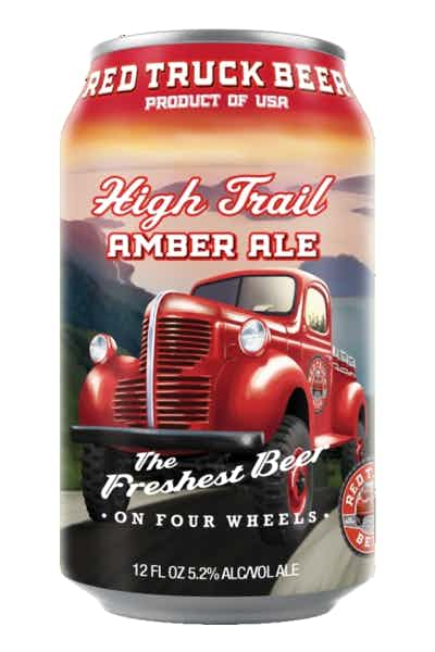 Red Truck High Trail Amber Ale