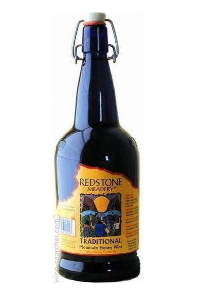Redstone Meadery Honey Wine