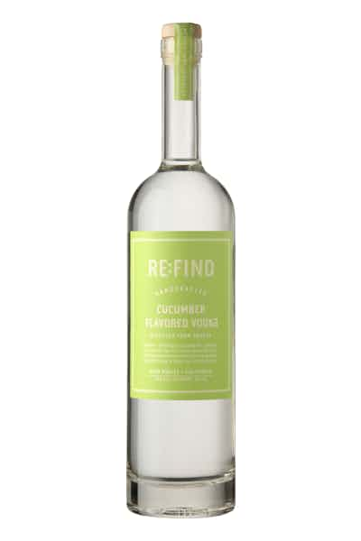 Re:Find Cucumber Vodka