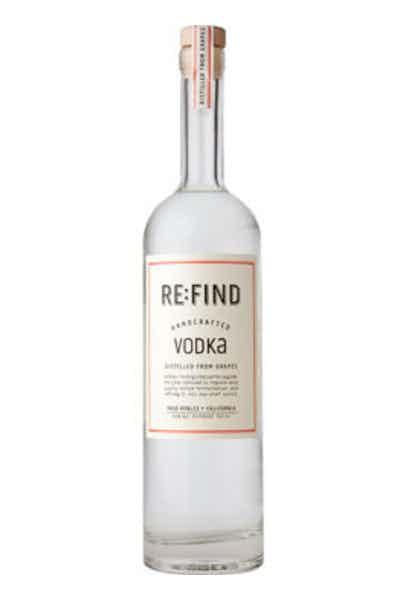 Re:Find Vodka