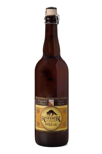 Reinart Wild Ale
