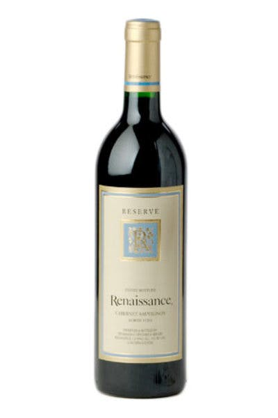 Renaissance Vineyard & Winery Cabernet Sauvignon